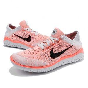 Nike Free RN Flyknit size 9.5